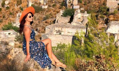 Sosyal medya fenomeni İlknur Özdemir kendi markasını oluşturdu